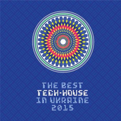 THE BEST TECH-HOUSE IN UA (VOL.6)