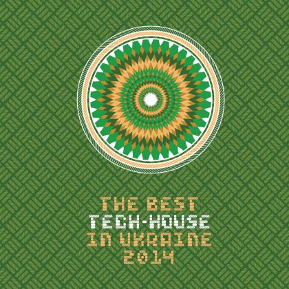 THE BEST TECH-HOUSE IN UA (VOL.5)