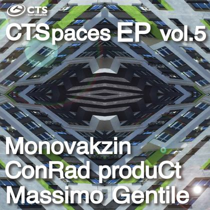 CTSpaces EP vol.5