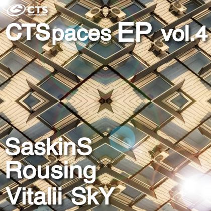 CTSpaces EP vol.4