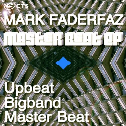 Mark Faderfaz - Master Beat EP
