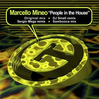 Marcello Mineo - People in the House