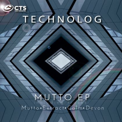 Technolog - Mutto EP